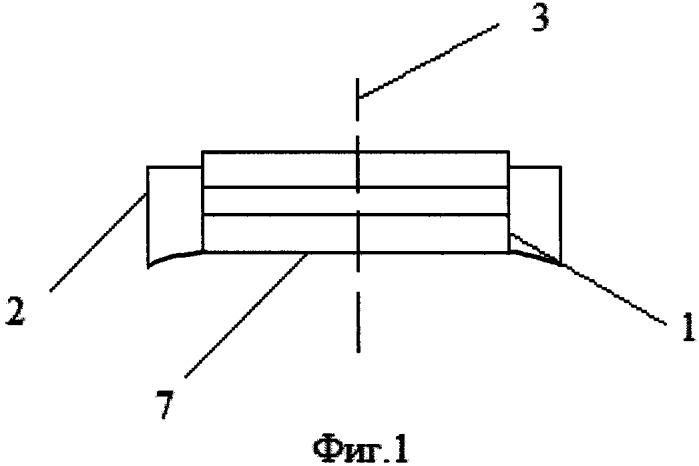 Торический разметчик капсулорексиса