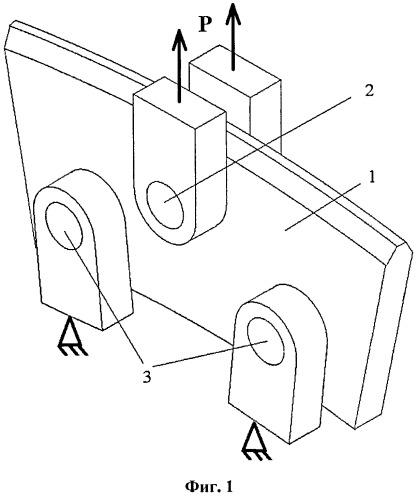 Способ определения долговечности дисков турбомашин
