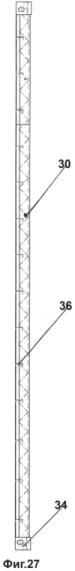 Трансформируемый объемный блок - модуль здания