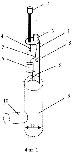 Устройство для отключения квартирного канализационного трубопровода