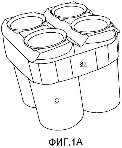 Двойная упаковочная линия и система дозирования