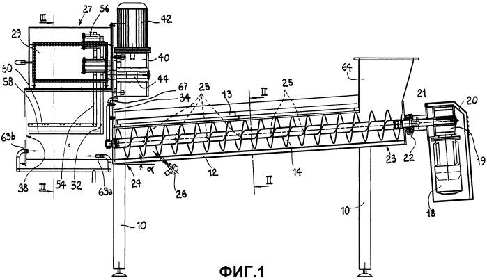 Месильное устройство для сырного сгустка для производства сыра паста филата