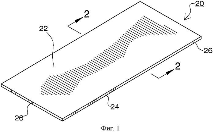 Композитный строительный картон с пластиковым покрытием и способ его изготовления