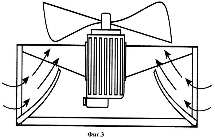Модуль теплозищиты