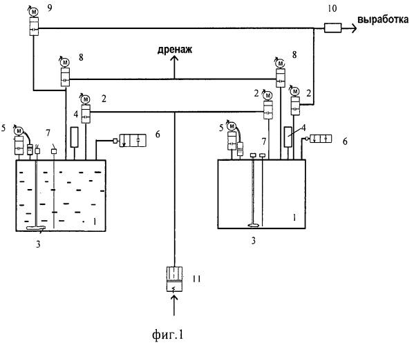Генератор для газификации сжиженного природного газа и подачи газообразного продукта потребителю