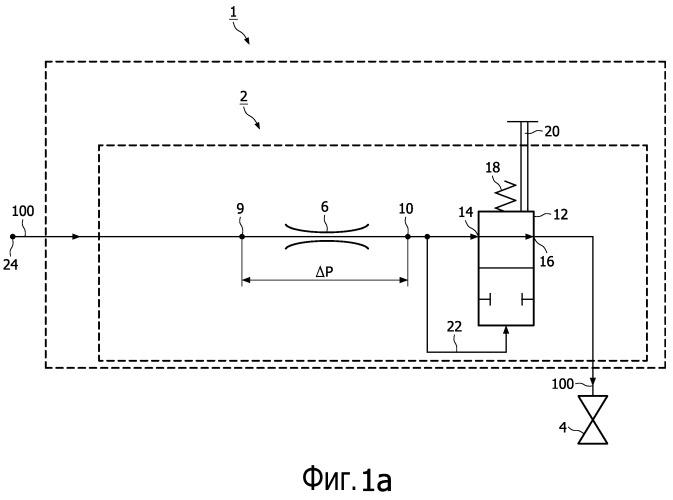 Устройство для обработки воды, содержащее регулятор расхода, и фильтр в сборе
