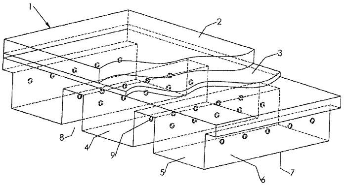 Устройство для обработки слоя сыпучего материала