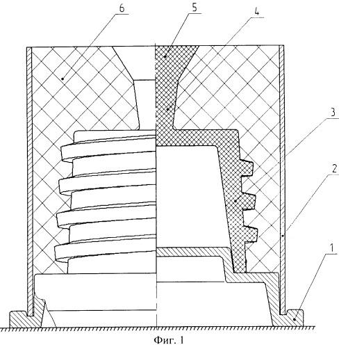 Способ изготовления объемных литейных форм из сыпучих жидкостекольных смесей по разовым выплавляемым моделям