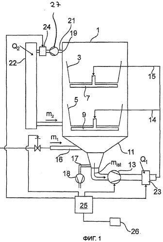 Способ работы водопроводящего бытового прибора
