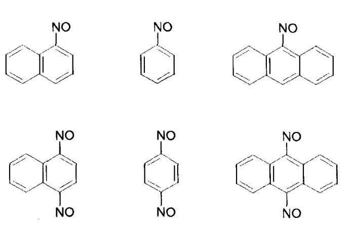 Связывание полимера с металлом и пригодыне для этого соединения и композиции