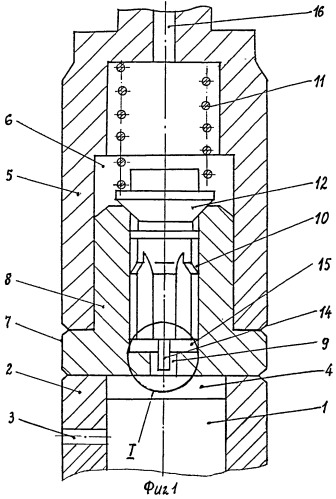 Топливный насос для дизеля (варианты)