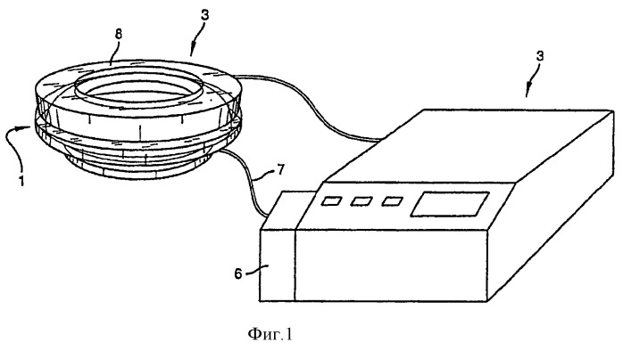 Параметры ультразвукового устройства со средствами генерации ультразвукового луча высокой интенсивности