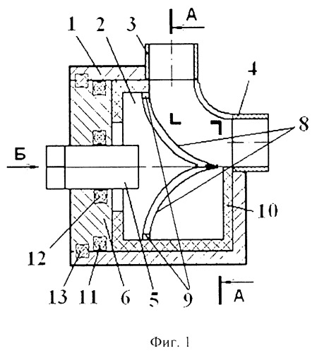 Магнитный сепаратор для тонкого разделения жидкостно-дисперсных систем