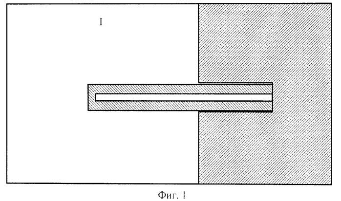 Способ определения величины подработки твердеющей закладки при механическом разрушении рудного массива