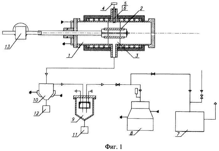 Износостойкое металлическое покрытие на основе хрома и способ его нанесения