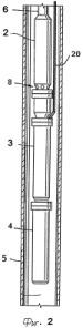 Устройство для гидравлической защиты погружного электродвигателя скважинного, преимущественно, центробежного насоса (варианты)