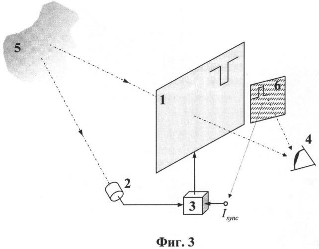 Адаптивный светозащитный фильтр