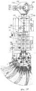 Комплект универсально-модельных сменных почвообрабатывающих орудий, стоечнокорпусных микровибрационных приводов с пружинной защитой и рабочих частей викост