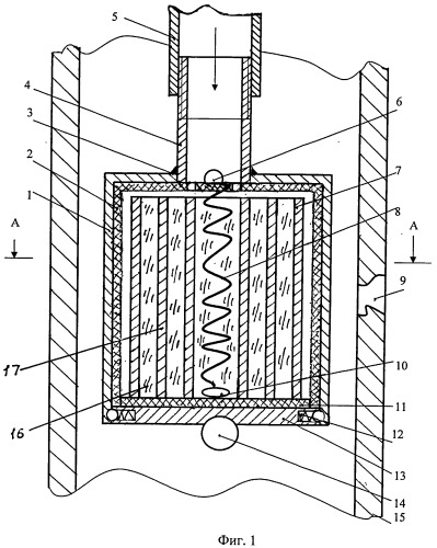 Способ герметизации обсадных труб и устройство для его осуществления