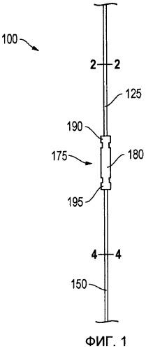 Кабельная сборка увеличенной длины для применения в углеводородных скважинах
