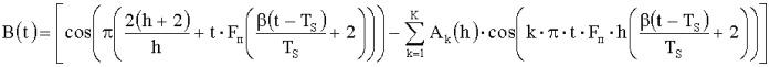 Способ обзорной импульсно-доплеровской радиолокации целей на фоне пассивных помех