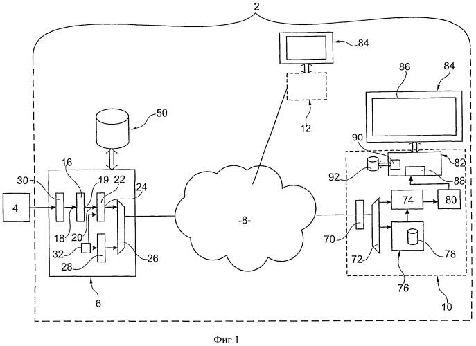 Способы передачи и приема потоков изображений, носитель информации, передающее устройство, модуль преобразования для этих способов