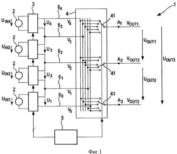 Измерительный трансформатор и способ управления измерительным трансформатором
