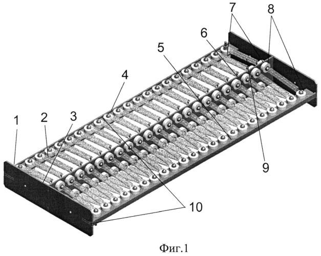 Нагревательный блок для транспортного электрокалорифера (варианты)