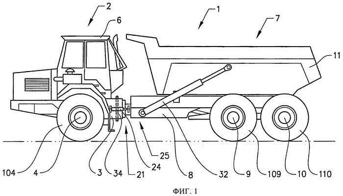 Способ и система торможения транспортного средства
