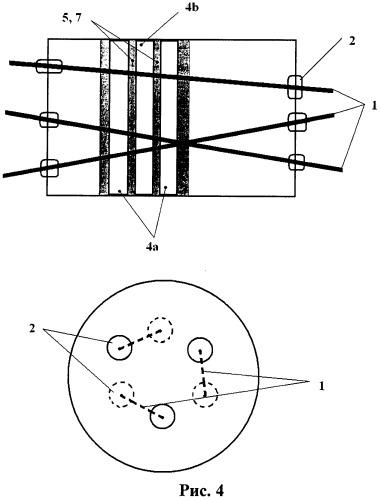 Герметическая кабельная проходка среднего и высокого напряжения и ее защита