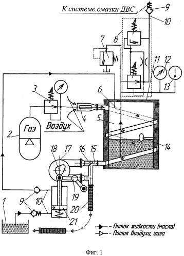 Устройство для облегчения запуска двигателя внутреннего сгорания