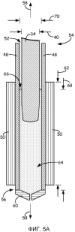 Нецилиндрические филаменты для использования в экструзионных цифровых системах изготовления