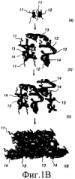 Сепарационное устройство с двойным приводом и способ уменьшения налипания в сепарационном устройстве