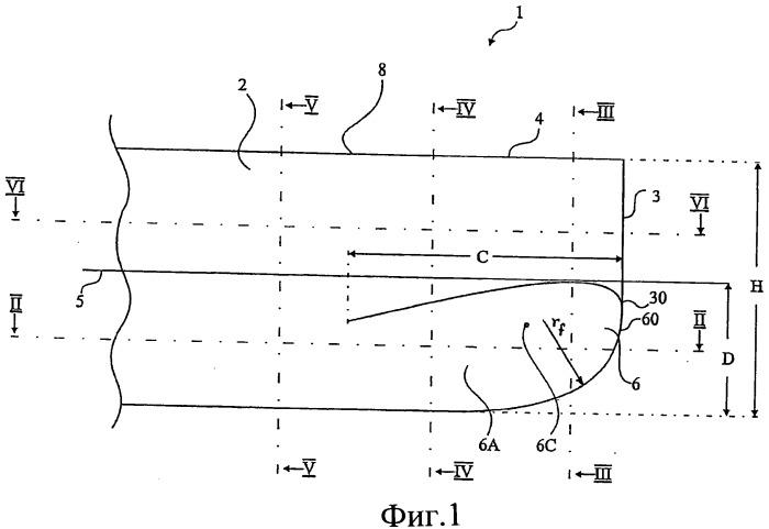 Способ создания и конструкция носового бульба