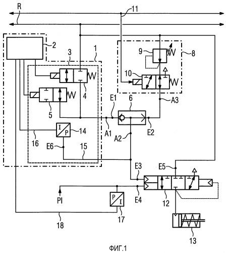 Тормозная система рельсового транспортного средства