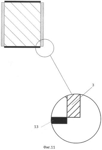 Способ определения координат точек поверхности в трехмерной системе координат