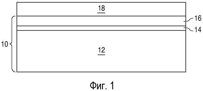 Полупроводниковые светоизлучающие устройства, выращенные на композитных подложках