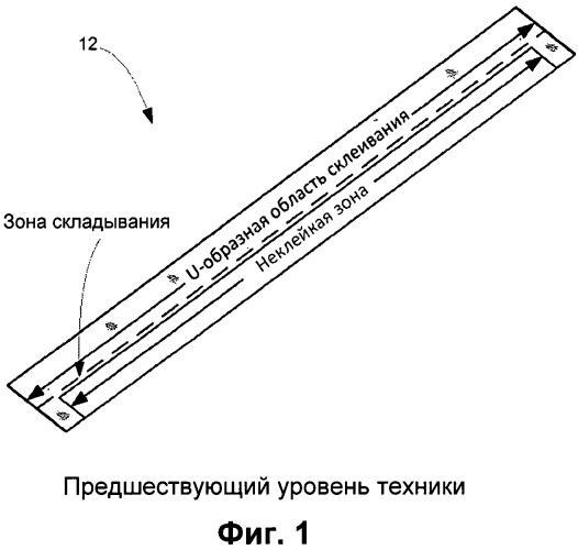 Армированное уплотнение узла дозирующего лезвия и картридж принтера с таким уплотнением