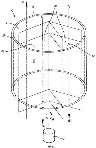 Компрессорная установка с сушилкой и способ осушения сжатых газов