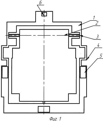 Микромеханический акселерометр