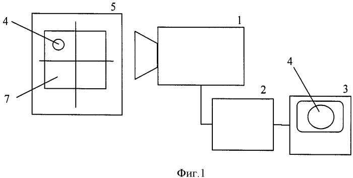Способ оценки распределения ионного пучка перезарядного электростатического ускорителя на облучаемом образце