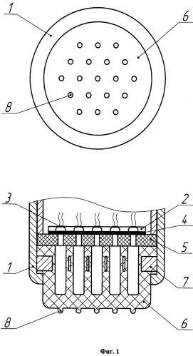 Адаптивное устройство для исследования упругости биологической ткани при эндоскопическом обследовании