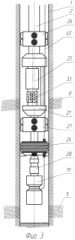 Способ одновременно-раздельной эксплуатации многопластовой скважины двумя погружными насосами и оборудование для его реализации