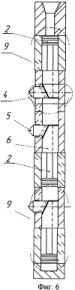 Гидромеханический перфоратор (варианты)