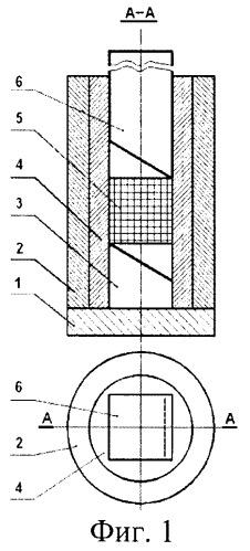 Способ пластического структурообразования металлов и устройство для его осуществления (варианты)