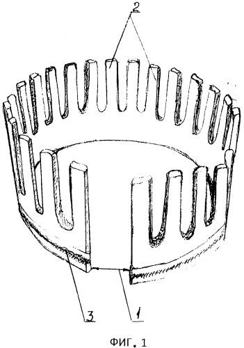 Инструмент для наложения анастомоза