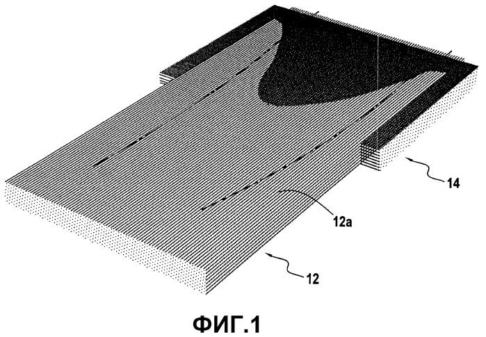 Способ изготовления лопатки для газотурбинного двигателя