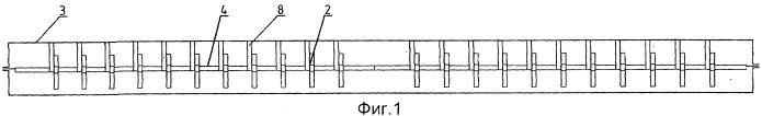 Устройство для нанесения антикоррозионного покрытия на металлические изделия путем термодиффузионного цинкования