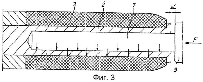Оправка или стержень оправки для изготовления труб