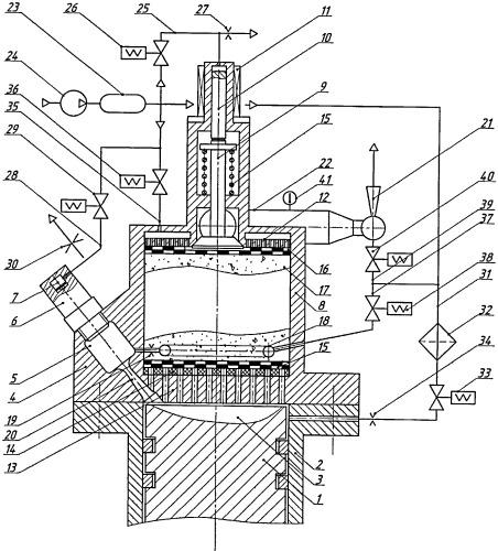 Способ работы двигателя внутреннего сгорания и устройство для его осуществления